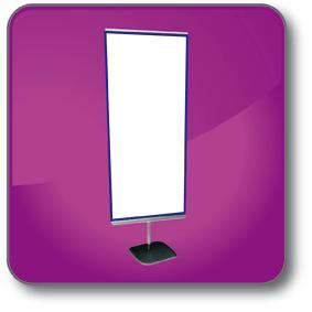imprimer des banner multimedia