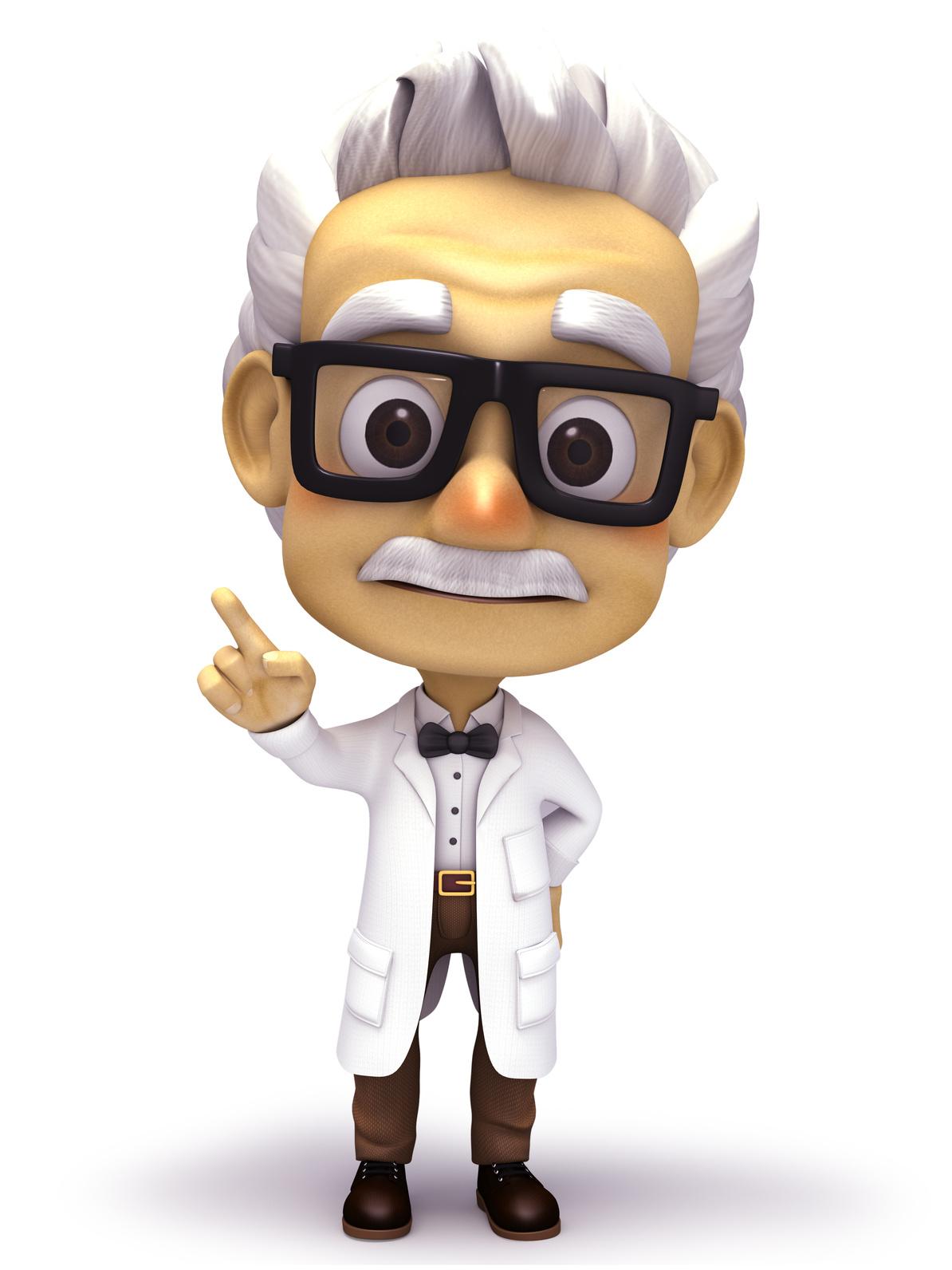 professeur ING