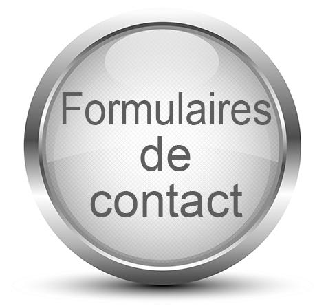 Tous nos formulaires de contacts, revendeur, devis, qualité, suivi...A