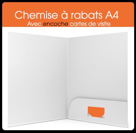 Chemise rabats imprimeur discount imprimerie en ligne discount petit prix imprimer en ligne - Carton de demenagement pas cher ...