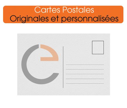 envoyer des messages personnalisés partout dans le monde avec des cartes postales personnalisées