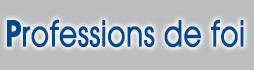 imprimer des professions de foi pour Elections municipales et communautaires 2014 sur www.impression-ing.fr