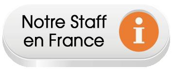 découvrir notre staff en France