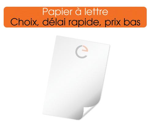 pour écrire vos plus beaux courriers utilisez le papier à lettre personnalisé