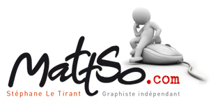 graphiste matiso