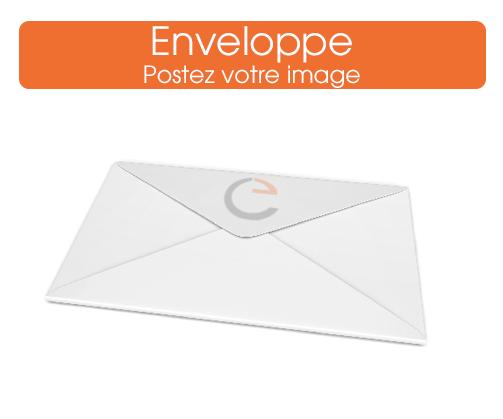 Plusieurs choix de formats et de supports sont proposés afin de répondre à tous vos besoins dans la réalisation de vos enveloppes. Commandez directement sur notre imprimerie en ligne